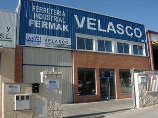logotipo de FERMAK 2.000 S.L.